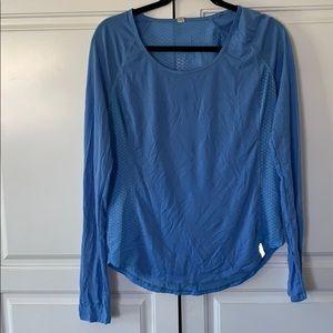 Under armor heat gear lightweight mesh shirt